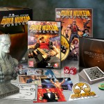 Duke Nukem Forever Balls of Steel limited edition details