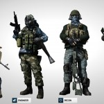 Battlefield 3: Pre-Order Bonuses and Limited Edition Details