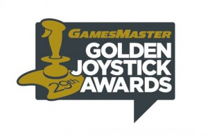 GamesMaster Golden Joysticks