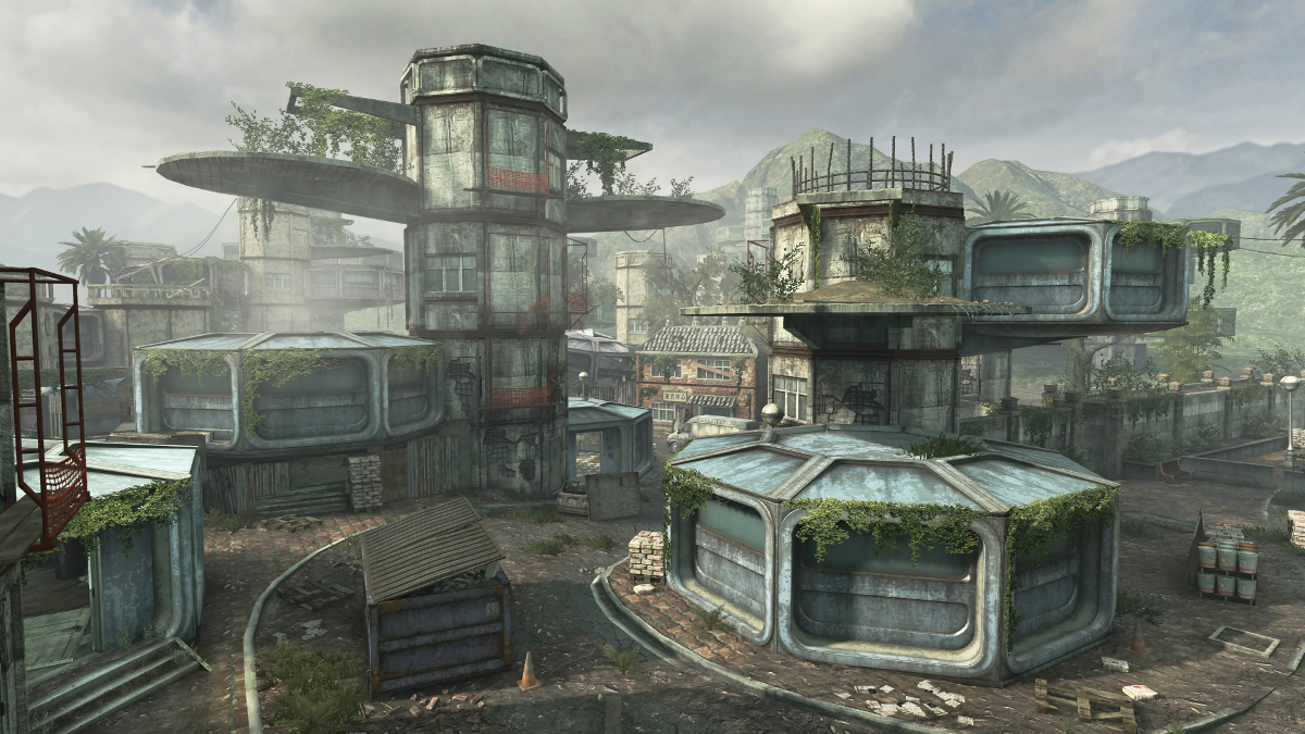 Is Apocalypse the best map pack for Call of Duty Black Ops 2? on
