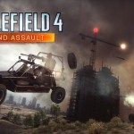 Battlefield 4: Official Second Assault Trailer
