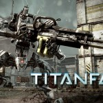 Titanfall: Official Stryder Titan Trailer