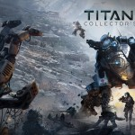 Titanfall Collectors Edition Unboxing