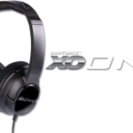 The Turtle Beach Ear Force XO One headset