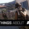 33 Things About Arma 3 Trailer