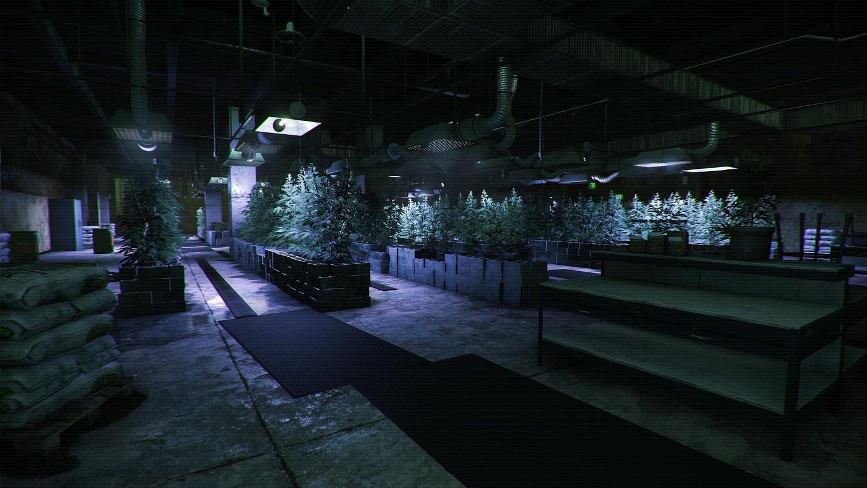 Battlefield Hardline Multiplayer Maps Screenshots Fps Prestige