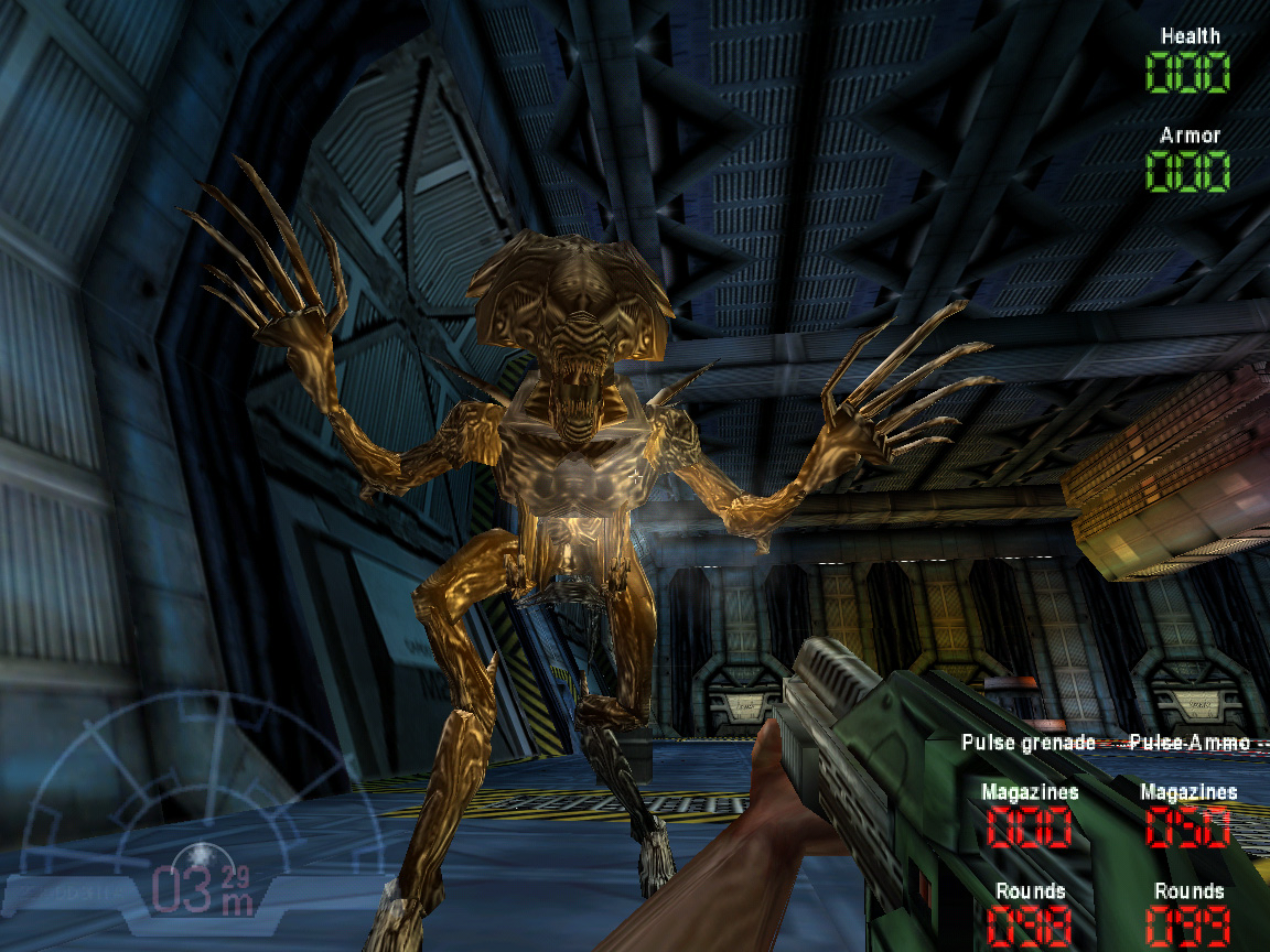 Welcome at my Alien vs. Predator guide. It's the most comprehensive guide I wrote yetAfter all, the most important feature of AVP are the alien & the predator, not the marineThis doesn't mean the alien is better than de predator, he's simply more difficult to play...