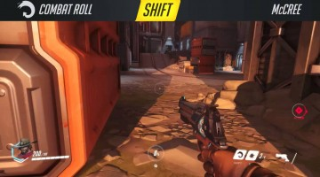 Overwatch – How to Play Video for McCree