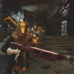 Destiny: House of Wolves Trials of Osiris Reveal Video