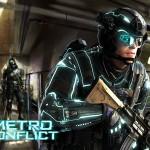Metro Conflict Beta begins June 22, 2015