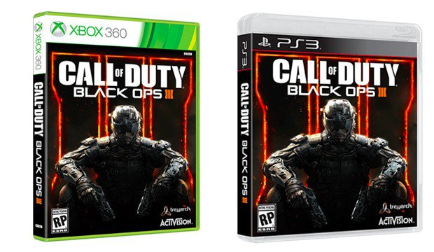 CoD: Black Ops 3 coming to PS3 and Xbox 360 - FPS Prestige