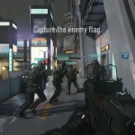 Capture the Flag dropped from Advanced Warfare's Ranked Play