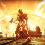 Destiny The Taken King E3 Reveal Trailer