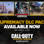 Supremacy DLC