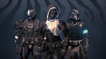 Destiny: The Taken King VIP Rewards