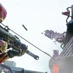 Official Call of Duty Advanced Warfare Reckoning DLC Trailer