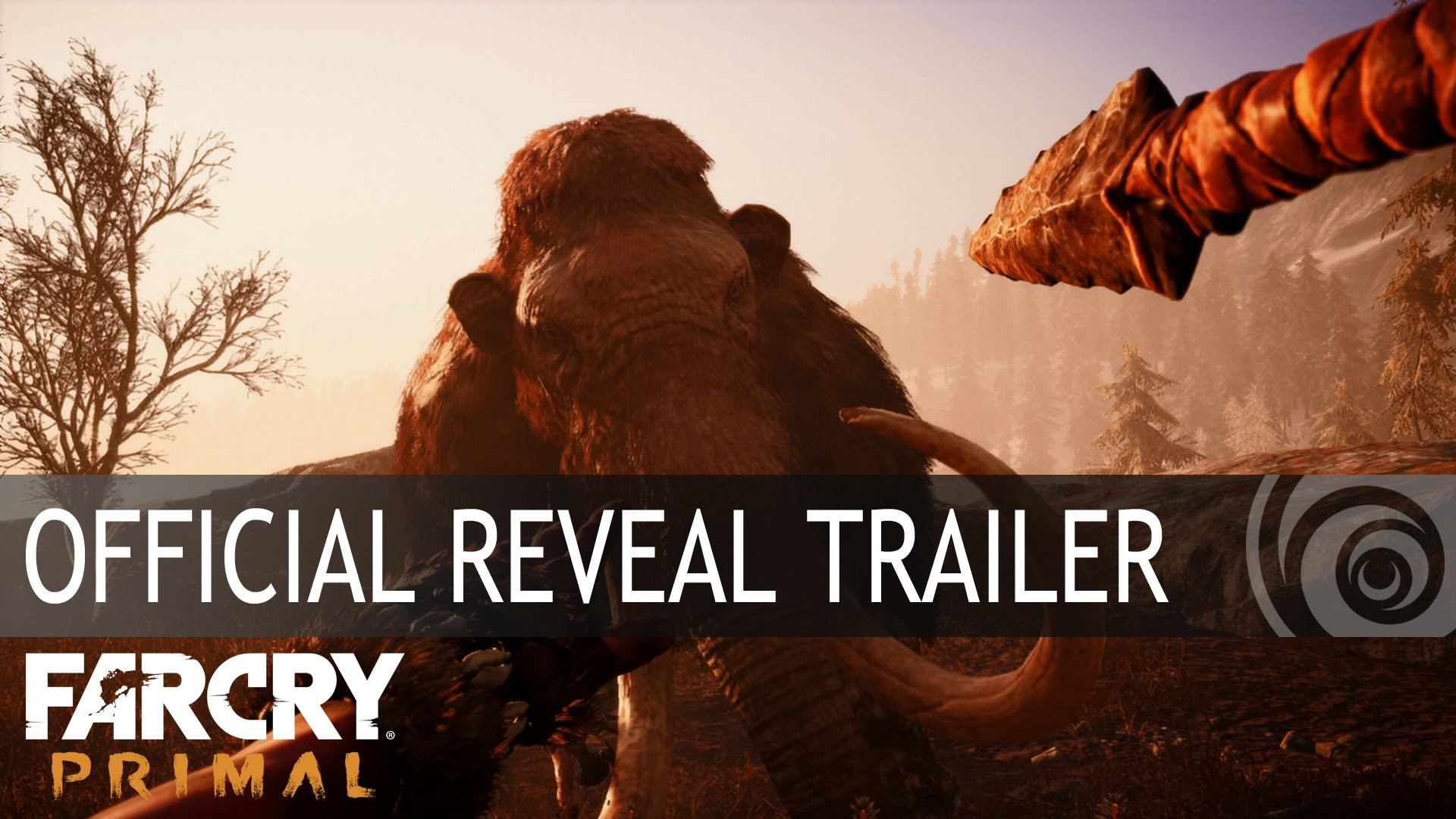 Far Cry Primal Reveal Trailer Fps Prestige