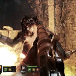Warhammer: End Times Vermintide Dwarf Ranger Video