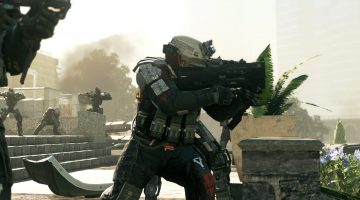 Call of Duty: Infinite Warfare Reveal Trailer