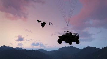 Arma 3 Apex Expansion Announced With New Trailer