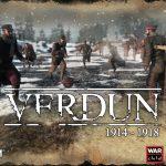 Verdun Christmas Truce 2016 War Child Armistice DLC