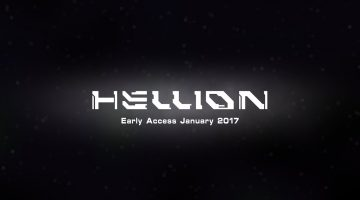 New FPS Space Survival Game Hellion On The Way