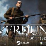 Verdun Adds Scottish Highlanders in Free Update