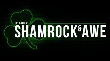 CoD Modern Warfare Remastered Operation Shamrock & Awe