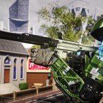 Call of Duty: Infinite Warfare X-Eon Trailer