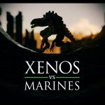 New Tactical Space FPS Xenos vs Marines
