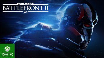 Star Wars Battlefront 2 Official Reveal Trailer