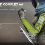 Hate Symbol Found on Destiny 2 Gauntlets