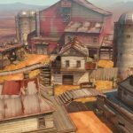 Overwatch Patch Brings the Junkertown Map, D.Va and Mercy Updates