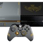 Last Call for the CoD: Advanced Warfare Xbox One Console?