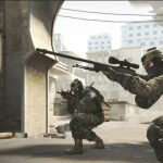 Counter-Strike Qualifier Bans Cheaters – Mid-Match!