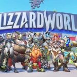 Overwatch Blizzard World Map and New Skins Released