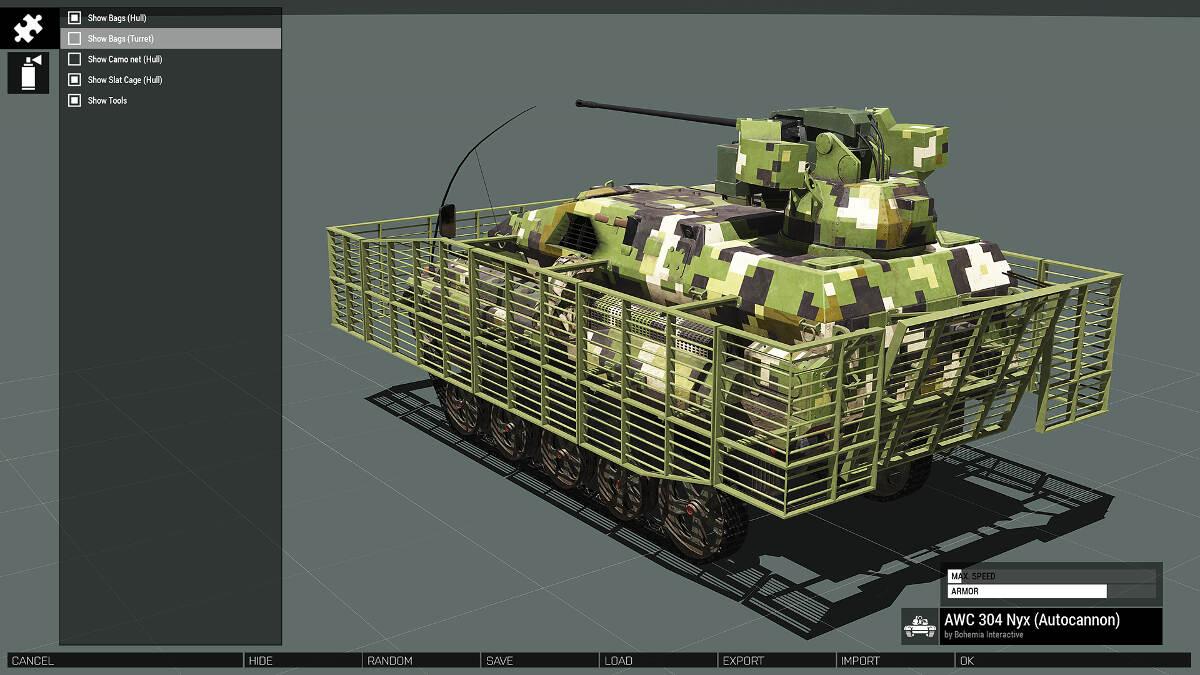 Arma 3 Tanks DLC Will Arrive on April 11, 2018 - FPS Prestige