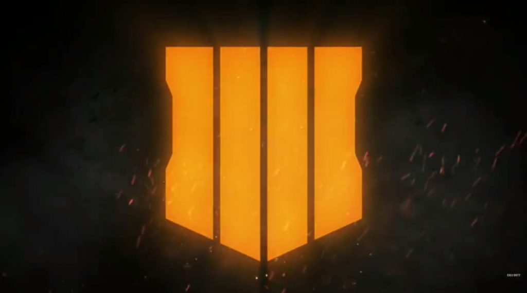 Call of Duty Black Ops 4 Confirmed for October 2018