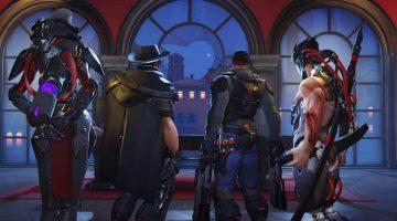 New Overwatch Retribution Seasonal Event Starts April 10