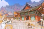Overwatch: New Busan Control Map Preview Video
