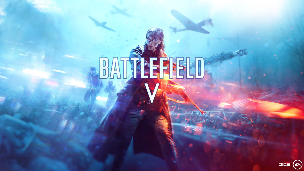 Battlefield V Release Date Delayed