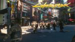 Epic Length Cyberpunk 2077 Media Gameplay Video Made Public