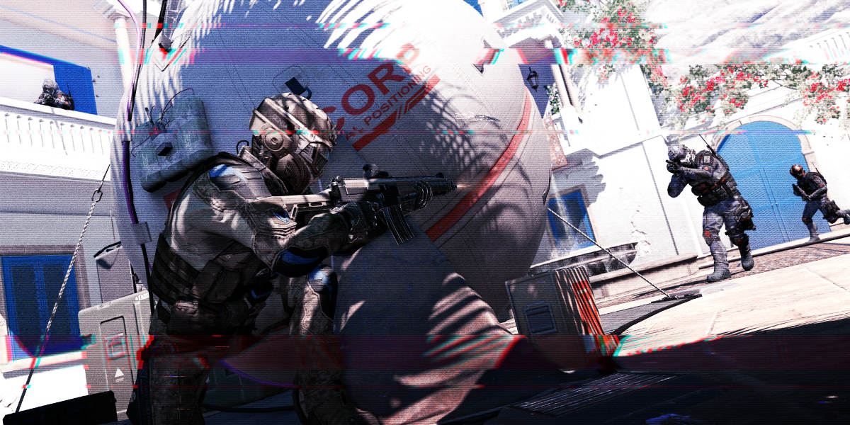 Free-to-Play FPS Warface Is Now Available On PlayStation 4 Screenshot